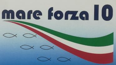 Mare Forza 10 Fishing Sport Italia