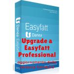 """Upgrade a Danea Easyfatt Professional 2021 - aggiornamento da """"Standard"""""""