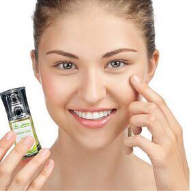 Box regalo crema viso antirughe + crema contorno occhi + siero viso anti-age alla bava di lumaca New Derma