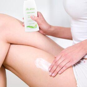 Box regalo crema corpo elasticizzante + crema mani con glicerina entrambe alla bava di lumaca New Derma