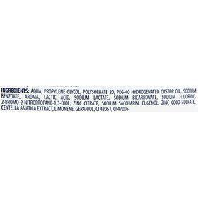 Collutorio Per Igiene Dentale Pasta Del Capitano Anti Placca 400 Ml