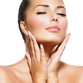 Crema viso antirughe alla bava di lumaca New Derma 50 ml
