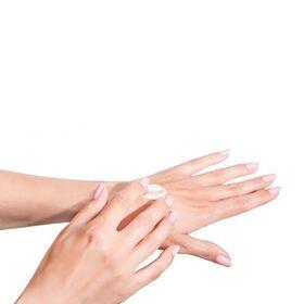 Crema mani alla glicerina e bava di lumaca New Derma 50 ml