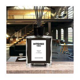 Profumatore per ambiente Intenso Vero fragranza Nerissimo 500 ml EL-CHARRO