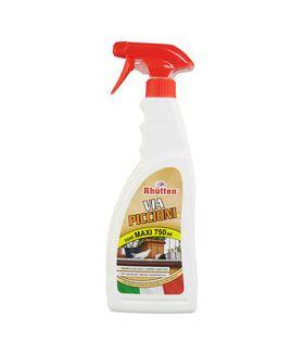 Disabituante spray per piccioni e volatili combatte i cattivi odori Neutron 750 ml.