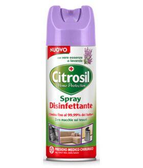 CITROSIL spray disinfettante 300 ml con presidio medico chirurgico