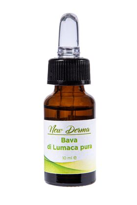 Bava di lumaca pura 10 ml New Derma