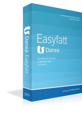 Danea Easyfatt Enterprise 2021 - Software Gestionale Fatturazione